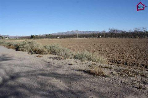 Spanish Broom Rd, Chamberino, NM 88027