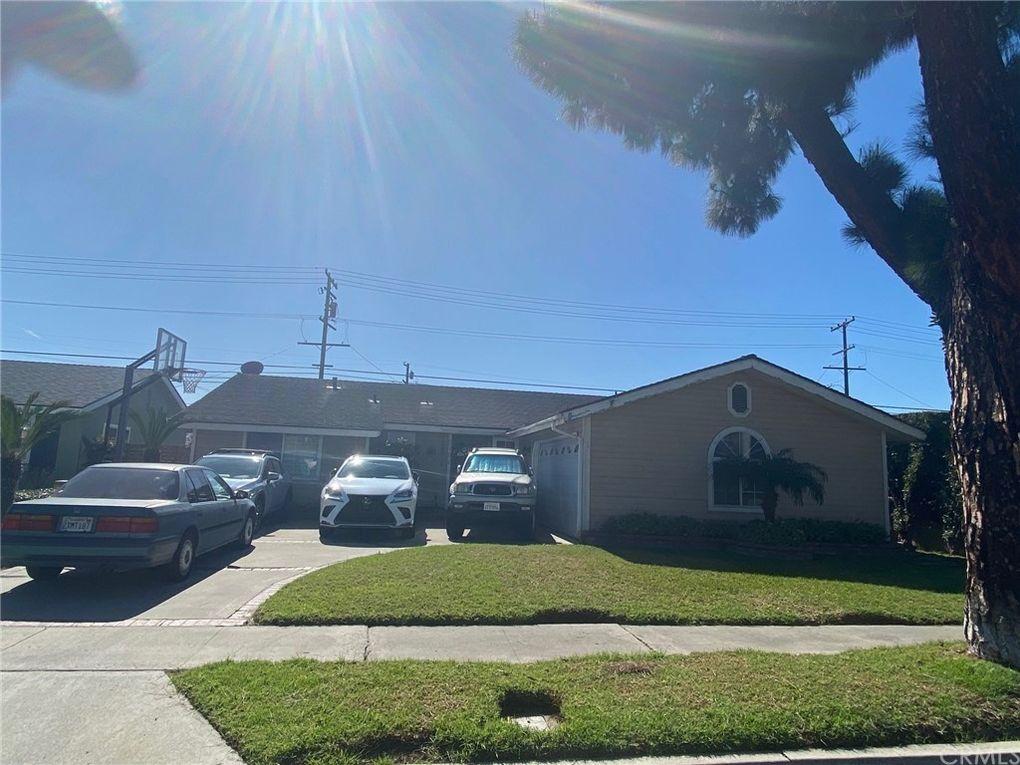 5402 Richmond Ave Garden Grove, CA 92845