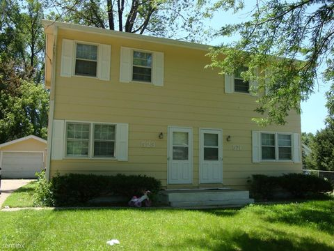 Photo of 523 Hart Ave, Des Moines, IA 50315