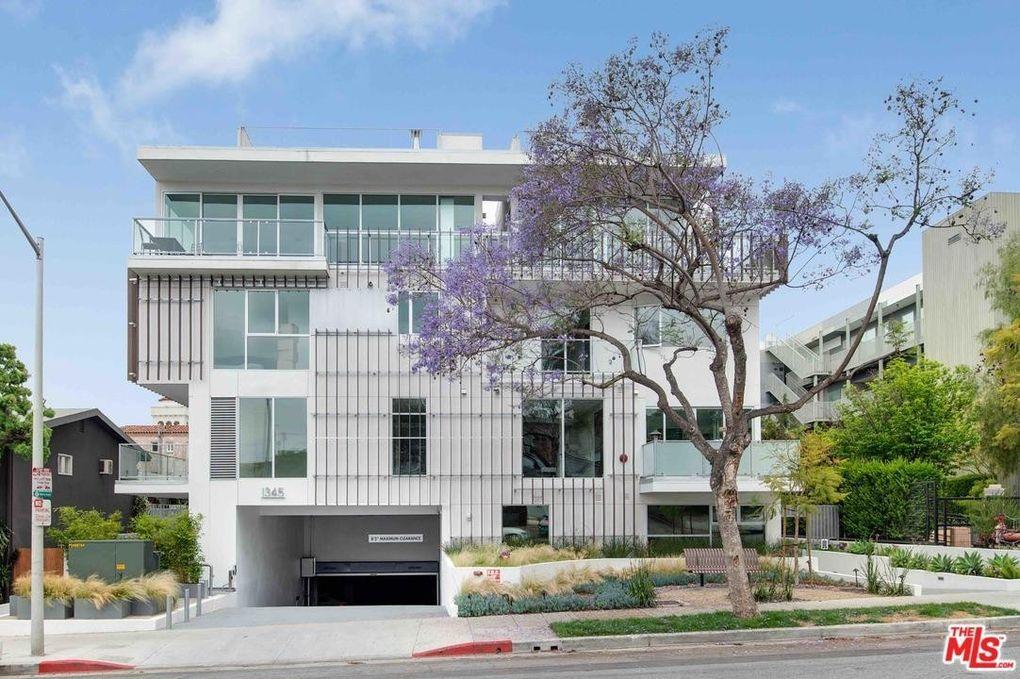 1345 Havenhurst Dr Unit 13, West Hollywood, CA 90046
