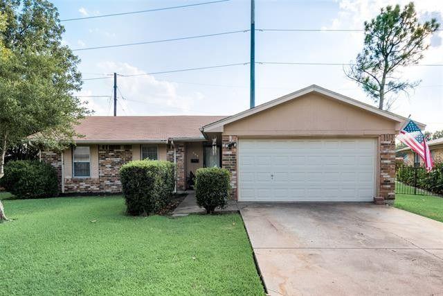 509 Oak Ridge Pl Grand Prairie, TX 75052