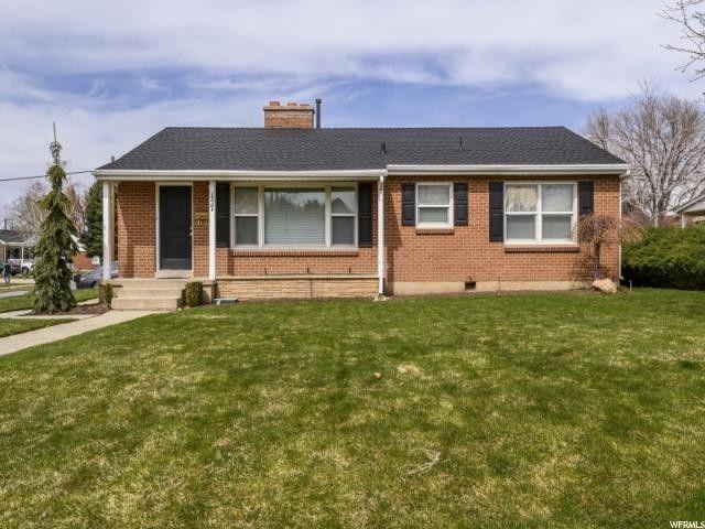 157 E Crestwood Rd N, Kaysville, UT 84037