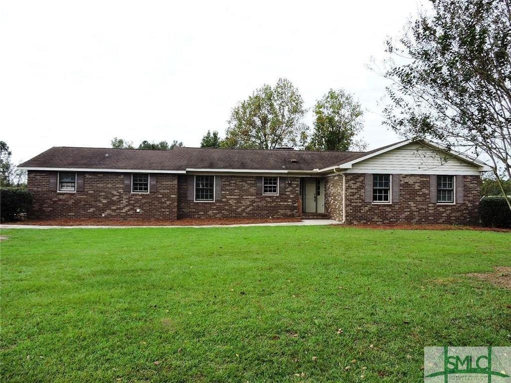 Property Tax Statesboro Ga