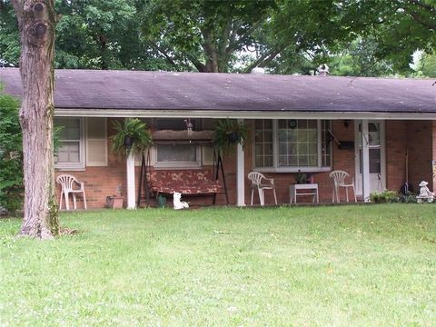 Photo of 3514 N Faculty Dr, Indianapolis, IN 46224