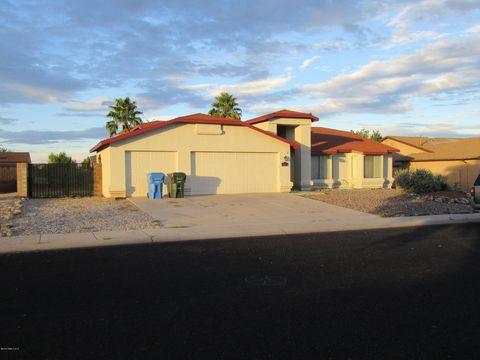 Photo of 5005 E Corte Vis, Sierra Vista, AZ 85635