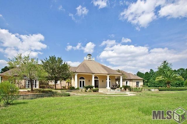 Homes For Sale In Greenwell Springs La