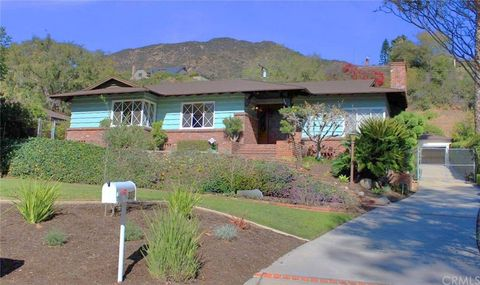 360 Foothill Ave, Sierra Madre, CA 91024