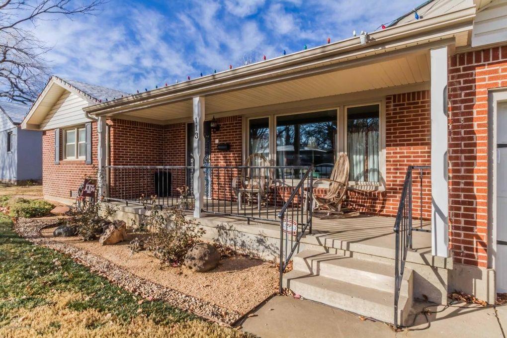 113 Beverly Dr N, Amarillo, TX 79106