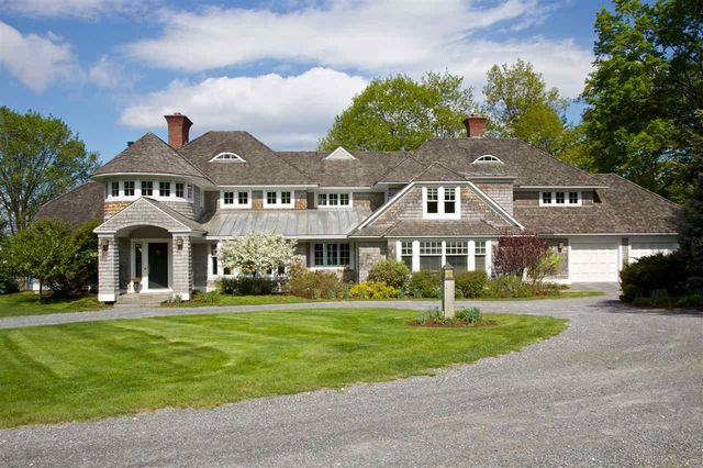 Chittenden County Vt Property Tax Records
