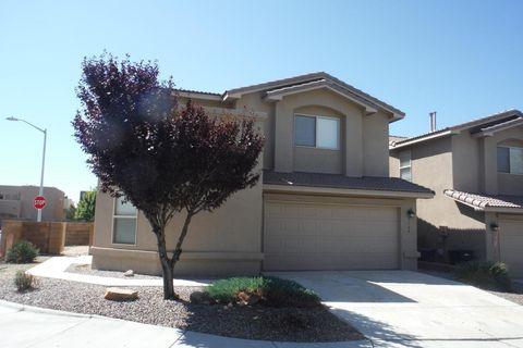 7124 Dancing Eagle Ave Ne, Albuquerque, NM 87113