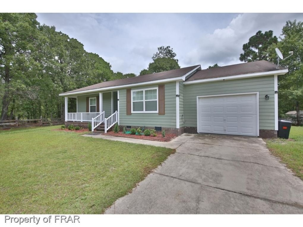3104 Cricket Rd, Fayetteville, NC 28306