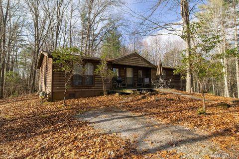 250 Sunny Ridge Ln, Glenville, NC 28736