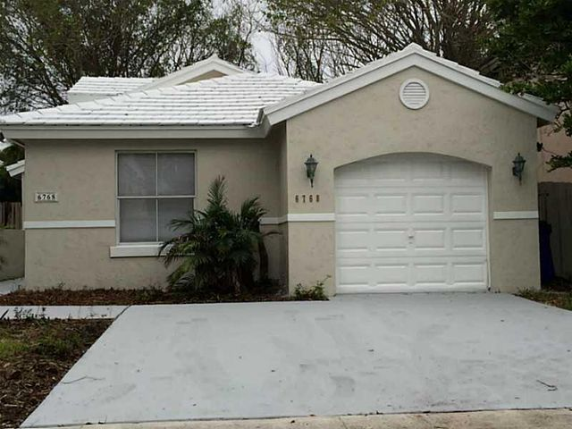 6768 fern st margate fl 33063 home for sale real