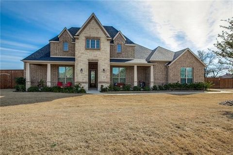 Photo of 830 Reese Dr, Waxahachie, TX 75167