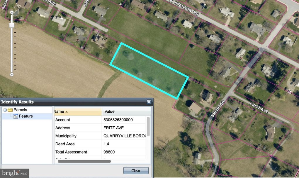 Fritz Ave Quarryville Pa 17566 Land For Sale And Real Estate