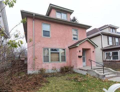 Photo Of 2724 Aldrich Ave S, Minneapolis, MN 55408. House For Sale