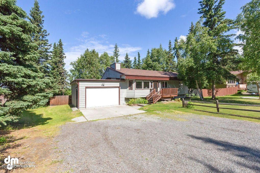 5301 E 98th Ave, Anchorage, AK 99507