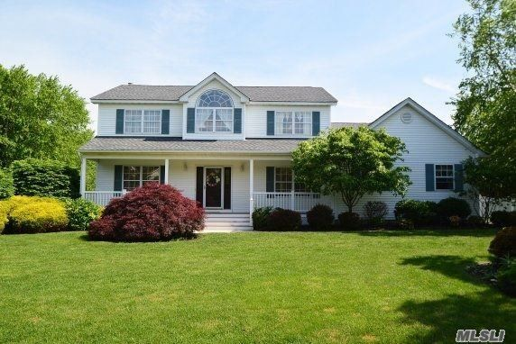 New Homes In Manorville Ny