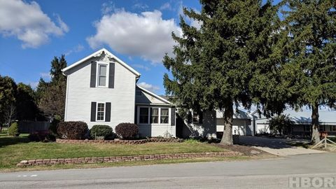 Photo of 3016 County Road 37, Mount Cory, OH 45868