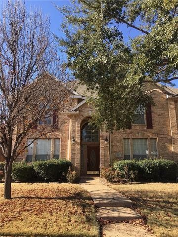 507 Gifford Dr, Coppell, TX 75019