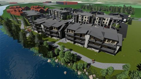 Photo of 930 Blue River Pkwy Unit 814, Silverthorne, CO 80498