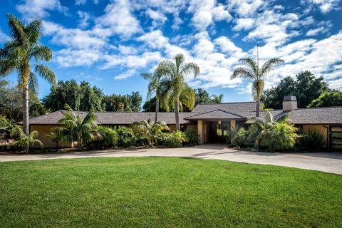 4609 Via Bendita, Santa Barbara, CA 93110