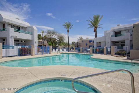 Photo of 7952 E Colette Cir Unit 164, Tucson, AZ 85710