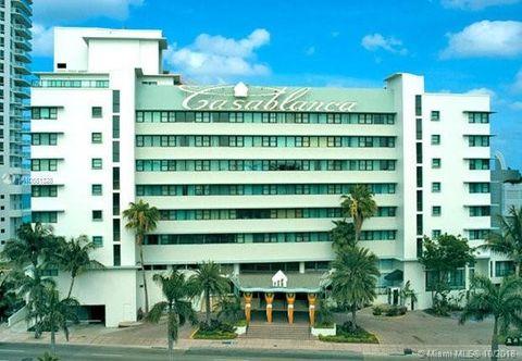 6345 Collins Ave Apt 924 Miami Beach Fl 33141