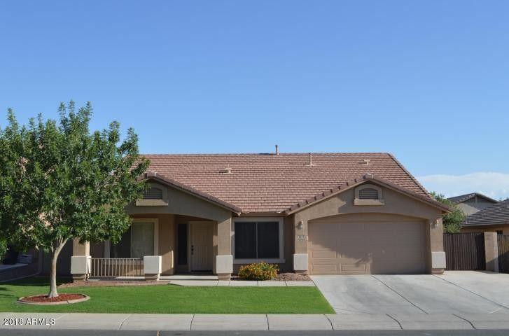 3927 E Bautista Rd, Gilbert, AZ 85297
