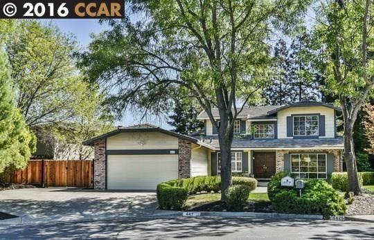 4417 Kearsarge Ct Concord, CA 94518