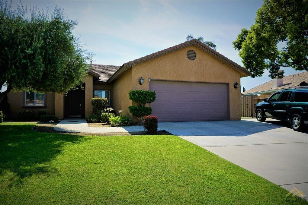 404 Corte Mismo Bakersfield, CA 93314