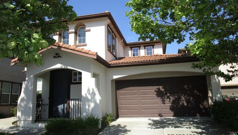 Photo of 4373 The Masters Dr, Fairfield, CA 94533