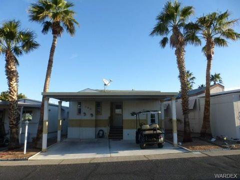 Photo of 2000 Ramar Rd Lot 595, Bullhead City, AZ 86442