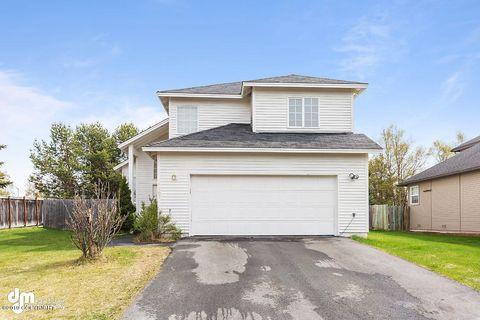 Igloo Estates, Anchorage, AK Real Estate & Homes for Sale - realtor com®