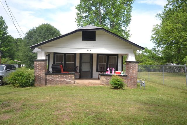 107 s lee st magnolia ar 71753 home for sale and real estate listing