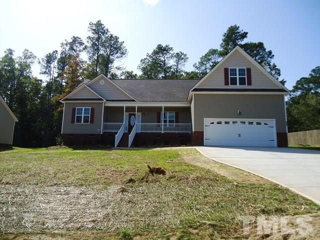 494 Cross Link Dr, Angier, NC 27501