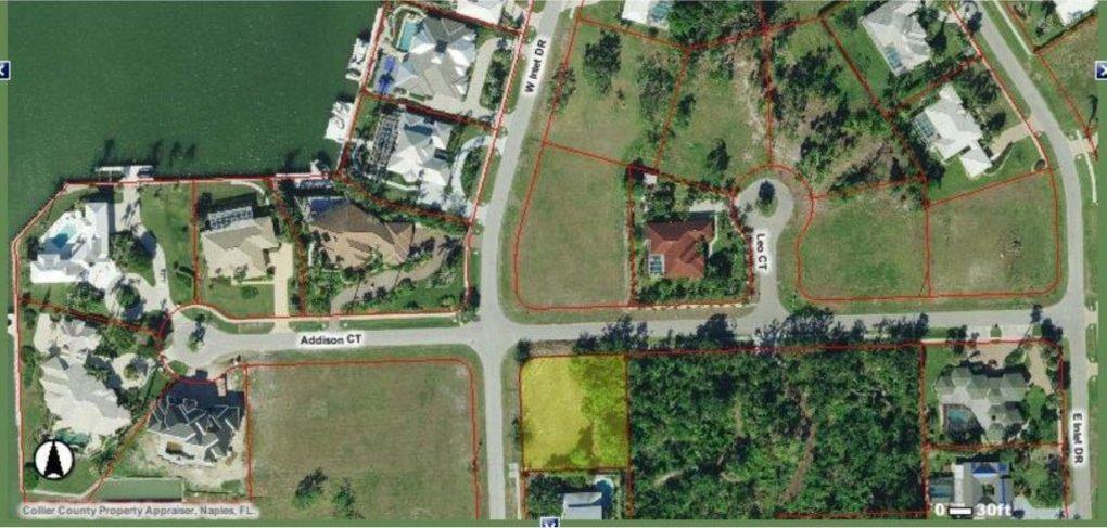 1001 W Inlet Dr Unit 13, Marco Island, FL 34145