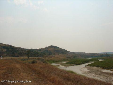 E River Rd, Medora, ND 58645