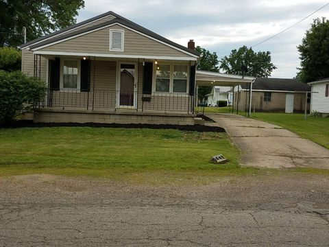1338 S New York Ave, Wellston, OH 45692