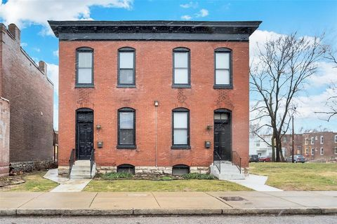 Photo of 4424 Manchester Ave, Saint Louis, MO 63110