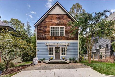 montford hills asheville nc real estate homes for sale. Black Bedroom Furniture Sets. Home Design Ideas
