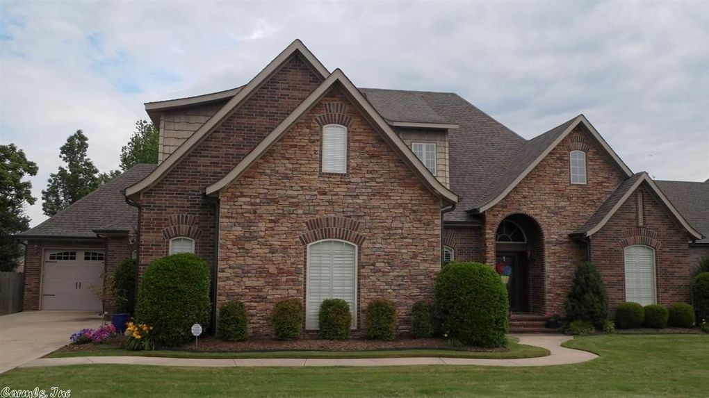3107 Norman Rockwell Dr Paragould Ar 72450 Realtor