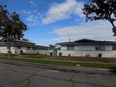 2112 W Princeton Ave, Fresno, CA 93705