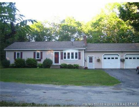 Photo of 33 Forest Hill Rd, Temple, ME 04984
