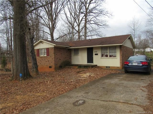 2908 Remington St Charlotte, NC 28216
