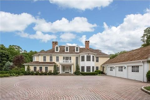 465 N Wilton Rd, New Canaan, CT 06840