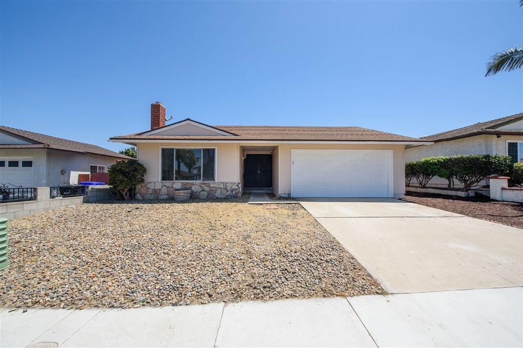 1203 Piccard Ave San Diego, CA 92154