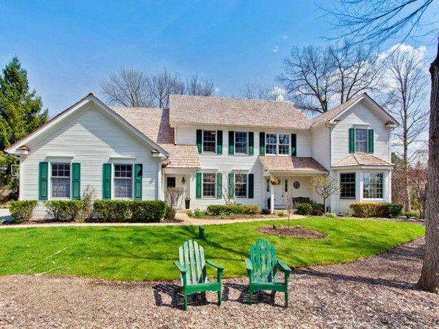 260 Hawthorne Rd Green Oaks, IL 60048