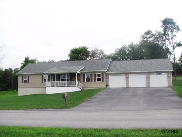 288 Rambler Rd Windber Pa 15963 Home For Sale Real