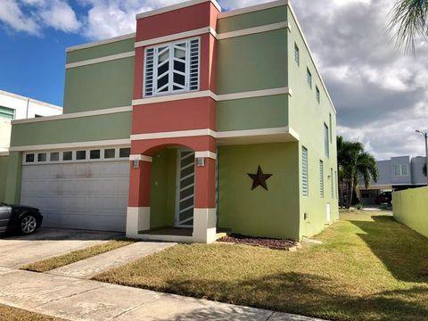 67 Ave Atlantico, Juana Diaz, PR 00795